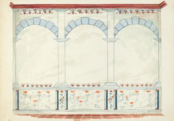 Restoration Drawing