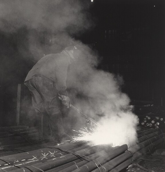 Doris McKinney, Republic Steel (Working People series)