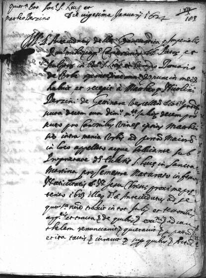 ASR, TNC, uff. 15, 1624, pt. 1, vol. 99, fol. 183r