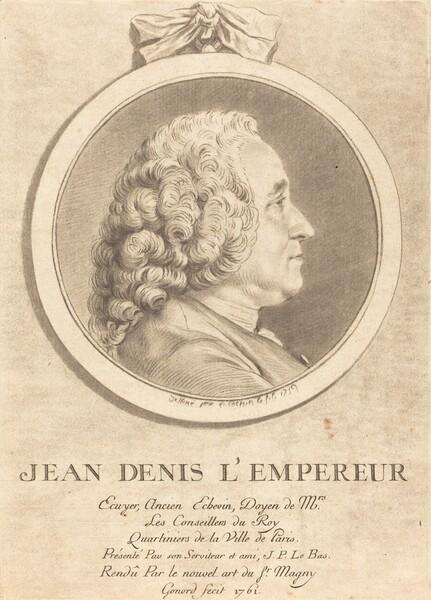 Jean Denis L