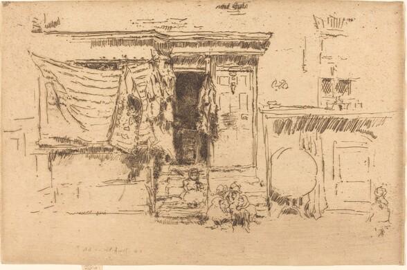 Rag-Shop, Milman