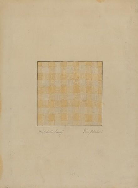Piece of Linen