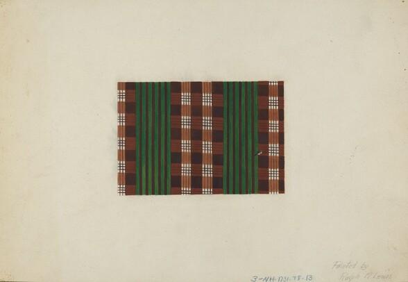 Textile Print
