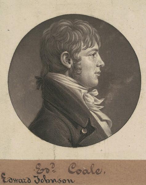 Edward Johnson Coale