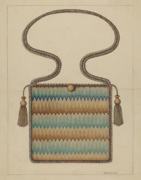 Petipoint Bag