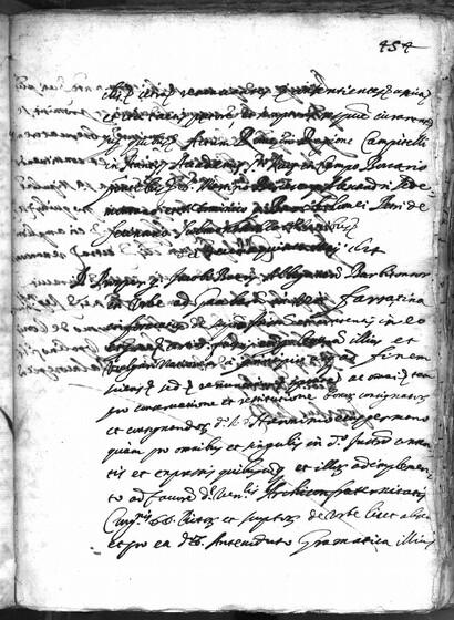 ASR, TNC, uff. 15, 1624, pt. 2, vol. 100, fol. 454r