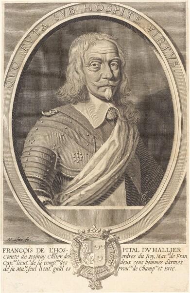 François de l