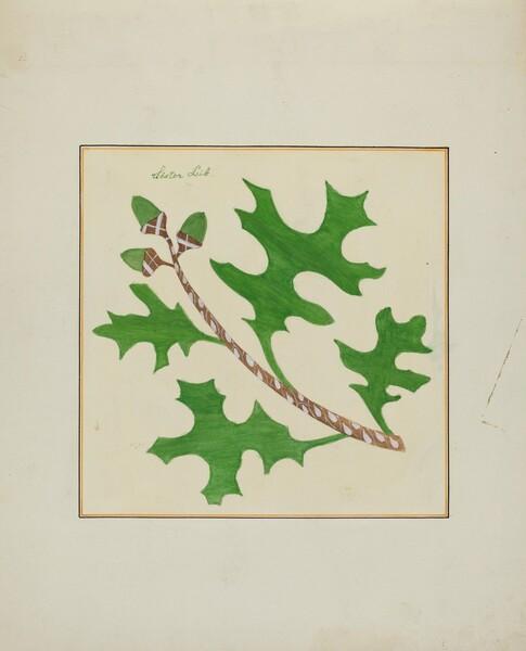 Pieced Autograph Quilt (1 Piece)