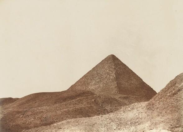 Pyramid of Cheops, Giza