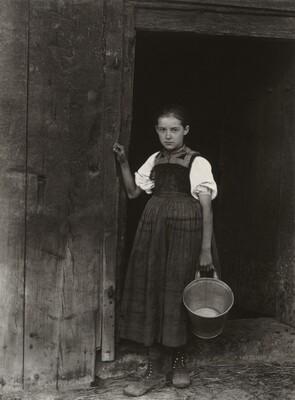 Black Forest Girl