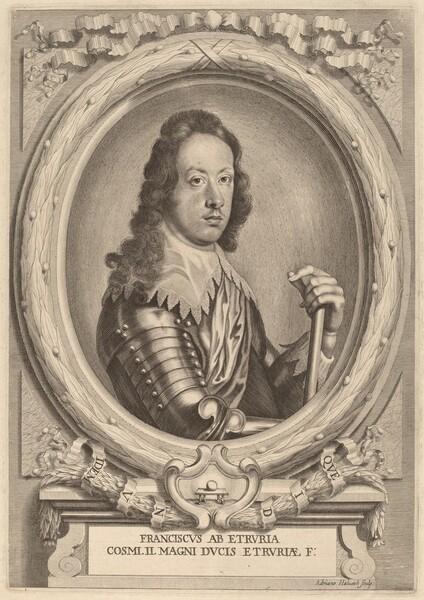 Cosimo II, Grand Duke of Tuscany