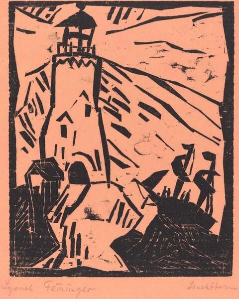 Lighthouse (Leuchtturm)