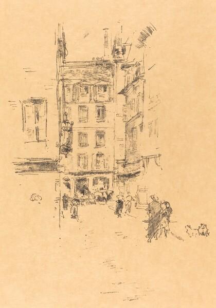 Rue Furstenburg