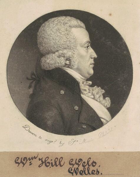 William Hill Wells