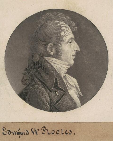 Edmund Wilcox Rootes