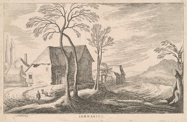 Januarius (January)
