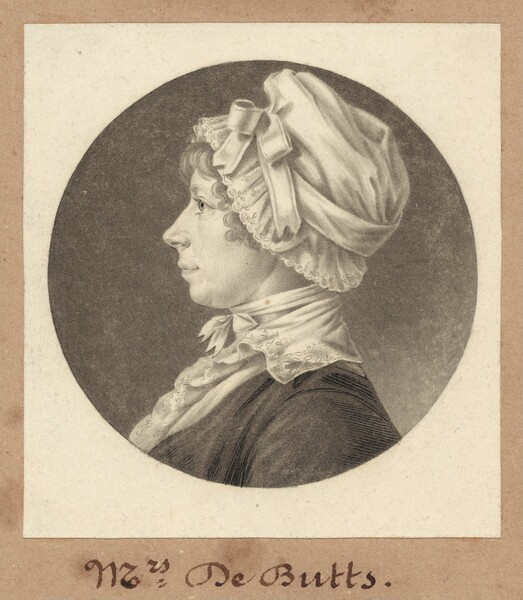 Marianne Welby DeButts