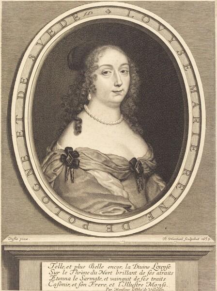 Louis-Marie, Queen of Poland