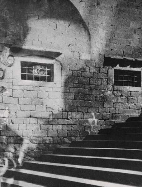 Stairway to the Cathedral (Subida a la catedral)