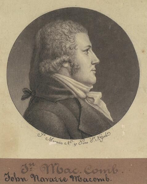 John Navarre Macomb