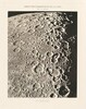 Carte photographique de la lune, planche IV (Photographic Chart of the Moon, plate IV)