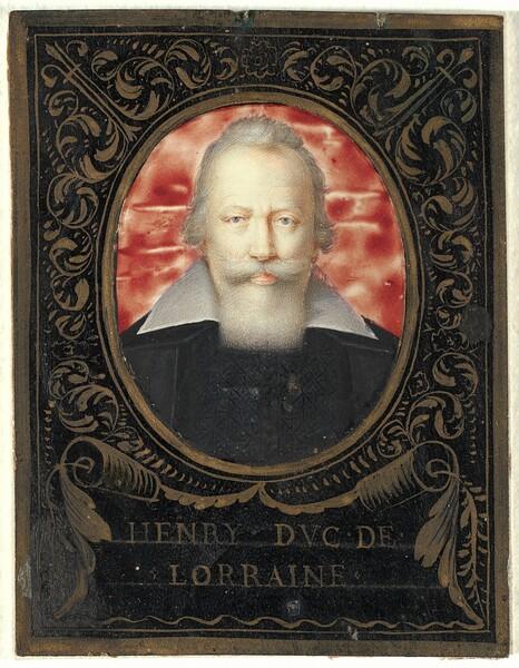 Henry, Duke of Lorrain