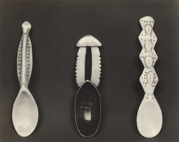Three Spoons, WaRegga