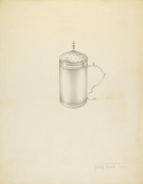 Silver Caster