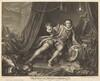 Garrick in the Role of Richard III
