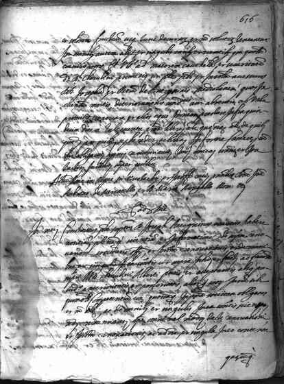 ASR, TNC, uff. 15, 1612, pt. 1, vol. 53, fol. 616r