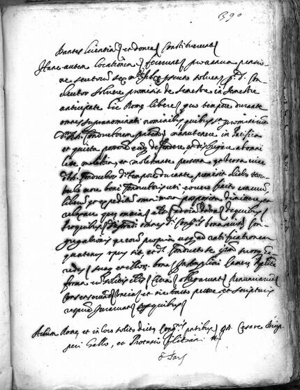 ASR, TNC, uff. 11, 1605, pt. 2, vol. 65, fol. 390r