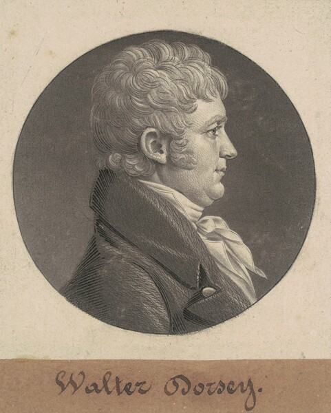 Walter Dorsey