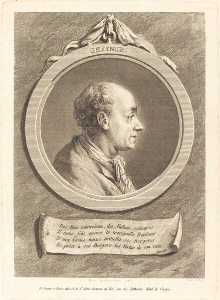 Salomon Gessner