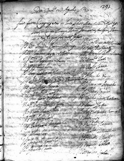 ASR, TNC, uff. 15, 1630, pt. 2, vol. 124, fol. 291r