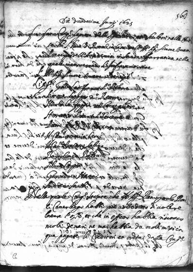 ASR, TNC, uff. 15, 1625, pt. 2, vol. 104, fol. 563r
