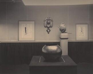image: 291—Picasso-Braque Exhibition