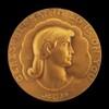 A Betrothal Medal [obverse]