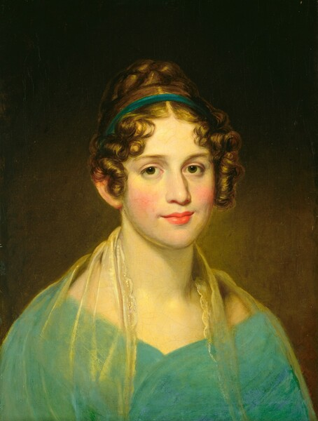 Sarah Blake Sturgis