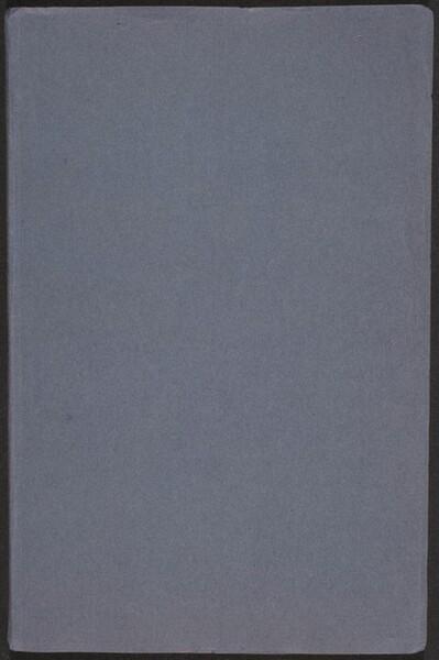 Beckmann Sketchbook 16