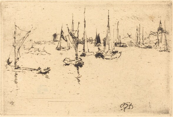 Boats, Dordrecht