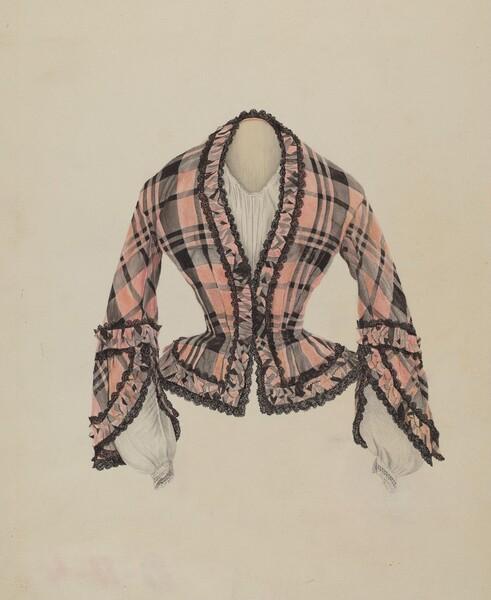 Silk Waist