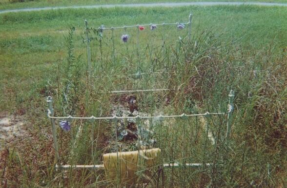 Grave III