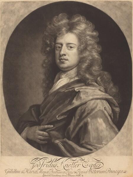 Godfrey Kneller