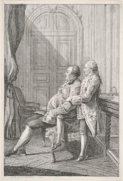 Louis-Philippe, Duc d