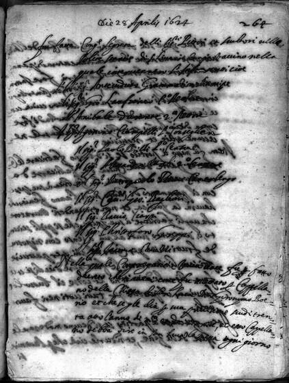 ASR, TNC, uff. 15, 1624, pt. 2, vol. 100, fol. 264r