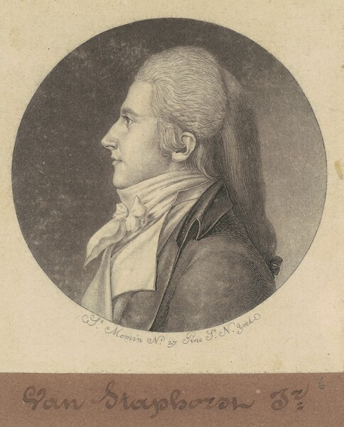Van Staphorst, Jr.