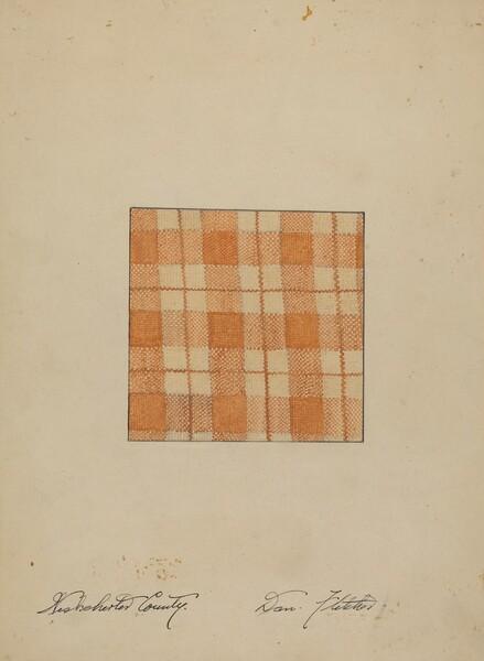 Hand Woven Linen