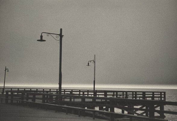 Ferry Dock, New York