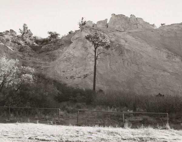 Picnic Ground, Garden of the Gods, El Paso County, Colorado