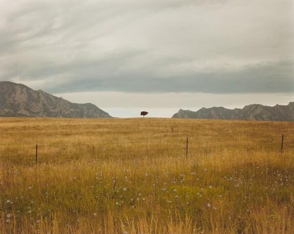Rocky Flats Mesa, Colorado